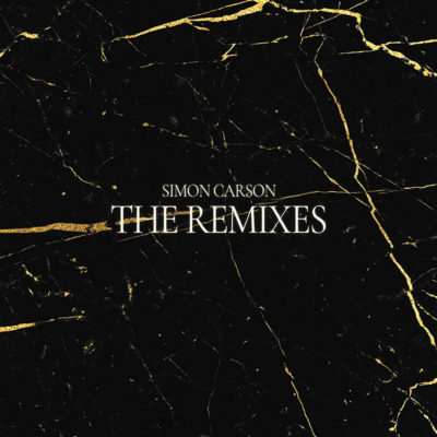 Sam Paganini – The Beat ft. Zøe (Simon Carson Remix) OSKR002 released at OBSKUR
