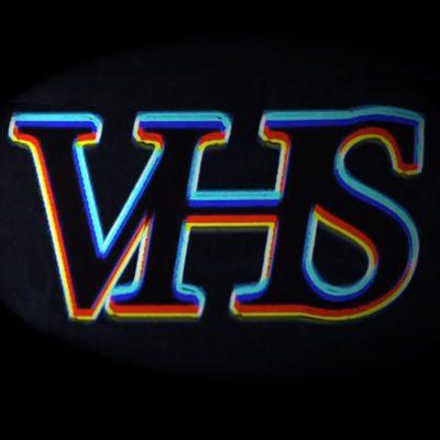 SLOTMACHINE - VHS (ORIGINAL MIX) [OSKR005]